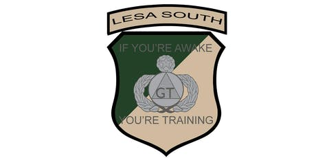 LESA South - December 26-31, 2019 tickets
