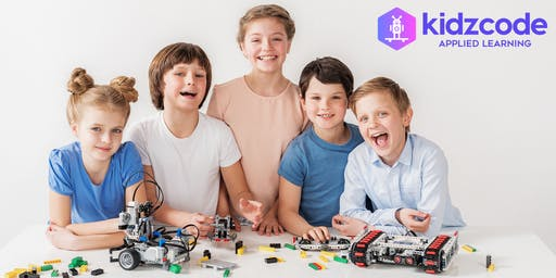 Kids Classes in Mississauga - Robotics, Coding - Python/java, Mobile Games