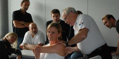 Functional Biomechanical Assessment - Optimizing Neuromuscular Performance tickets