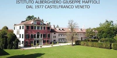 """Convegno """"I primi 40 anni dell'IPSSAR G. Maffioli di Castelfranco Veneto"""""""