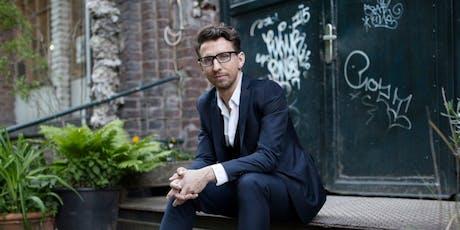 Gunnar Kaiser - Gemeinschaft! Zwischen Einsamkeit und Gruppenzwang Tickets
