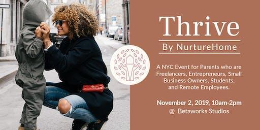 Thrive by NurtureHome