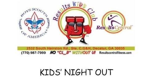 Kids' Night Out
