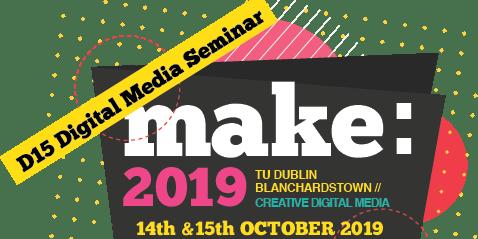 Make2019 Seminar