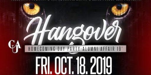 HANGOVER - CAU Alumni Day Party