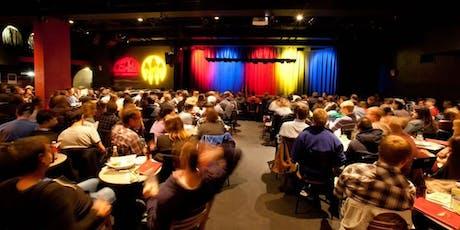 Cobb's Free Comedy Night: Secret Guest List tickets