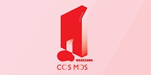 COSMOS MUZEUM WARSAW (ENTRANCE TICKETS 2019-2020)