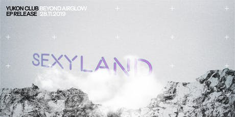 Yukon Club launch party: 'Beyond Airglow' tickets