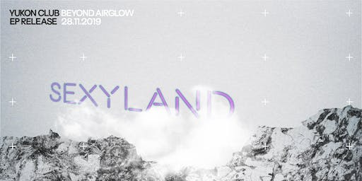 Yukon Club launch party: 'Beyond Airglow'