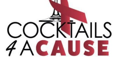 Cocktails 4 A Cause tickets