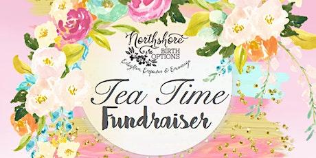 Tea Time Fundraiser tickets