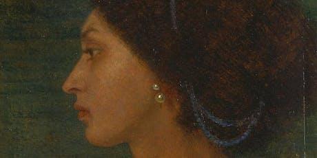 The Pre-Raphaelite Sisterhood: The Untold Story tickets