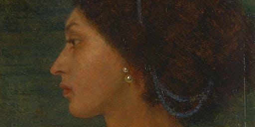 The Pre-Raphaelite Sisterhood: The Untold Story