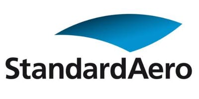 SME KC - StandardAero  Plant Tour  - October 17th @ 3:00