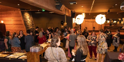 Seattle Frocktails 2019