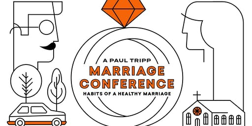 Habits of a Healthy Marriage