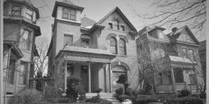 Ghosts of Neil Avenue Haunted Lantern Tour