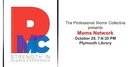 Moms Network  tickets