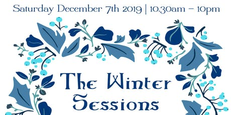 The Winter sessions tickets