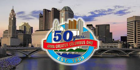 ARMA Greater Columbus November 2019 Chapter Meeting tickets