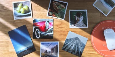 Lightroom Classic 2 (Printing) with Boston Photography Workshops