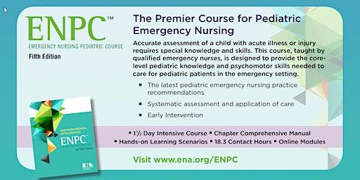 ENPC v5 Provider 2-Day Course 12/16/2019 - 12/17/2019
