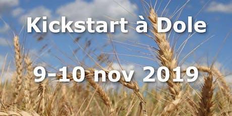 Dole - TLR KICKSTART  9-10 novembre 2019 billets