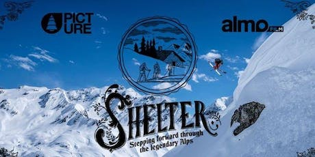 """Shelter"" Film Screening presented by Picture Organic tickets"