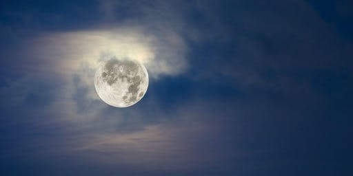 Full Moon Gongs