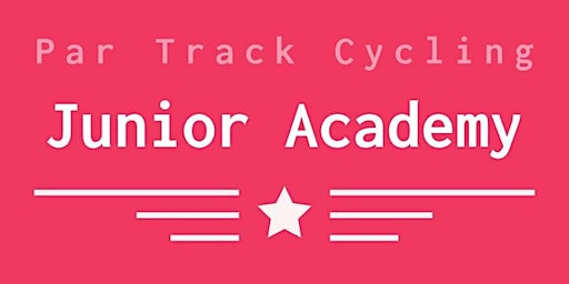 Junior Cycling Academy
