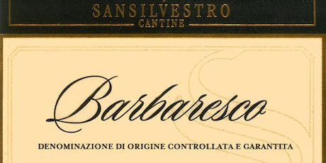 Beautiful Barolo with The Cantine San Silvestro tickets