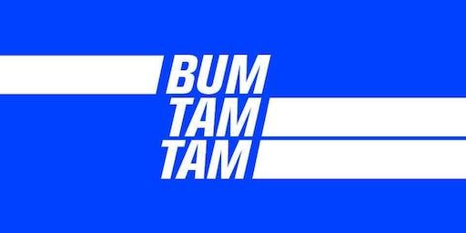 BUMTAMTAM - UNITED (2 FLOORS)