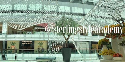 Dubai Image Consultant Training