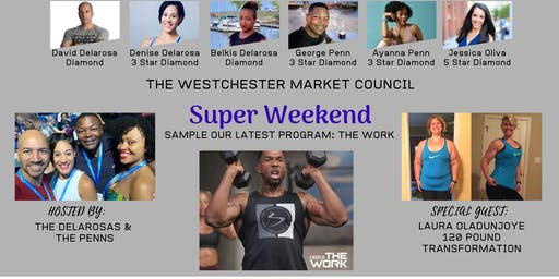 "WMC Super Weekend: ""Open House"" Nov 3rd 2019"