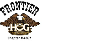Frontier HOG Night Out for October
