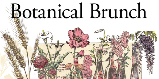 Botanical Brunch: Terrariums, Bramble Baking & Thread Coffee!