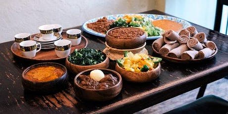 An Authentic Ethiopian Experience tickets