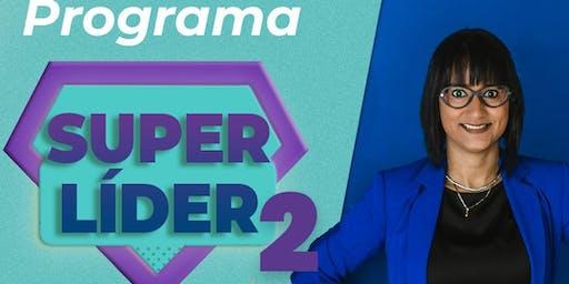 Super Líderes 2