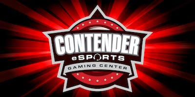 Grand Opening Contender eSports Gaming Center