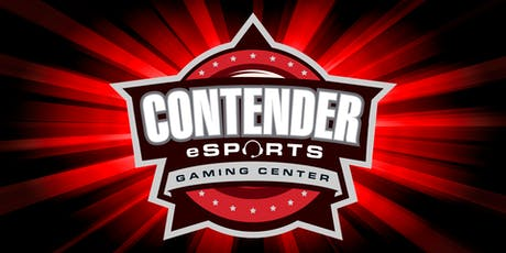 Grand Opening Contender eSports Gaming Center tickets