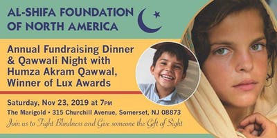 AFNA 11th Annual Fundraising Dinner