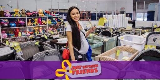 JBF Winter Sale:  First Time Parents & Grandparents Presale (FREE)