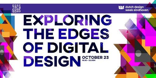 Digital Wednesday - Exploring the edges of Digital Design