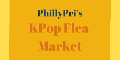 KPop Flea Market