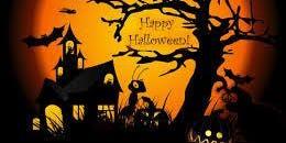 Halloween Storywalk