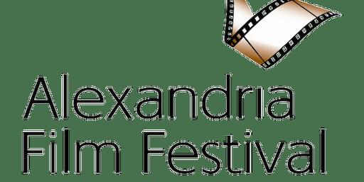 Alexandria Film Festival 2019 All Festival Pass