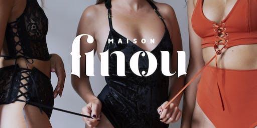 Maison Finou Launch Party
