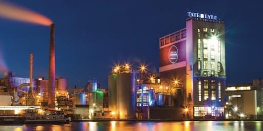 Bedrijfsbezoek: Tate & Lyle