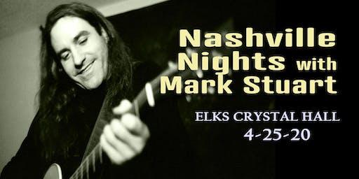 Nashville Nights with Mark Stuart
