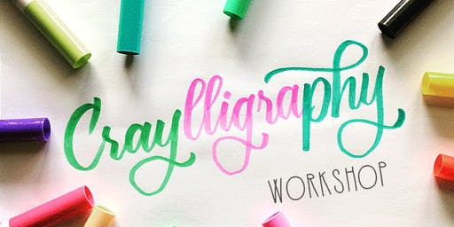 Basic Craylligraphy Workshop
